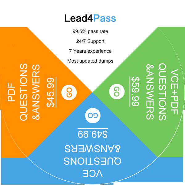 lead4pass pdf & vce